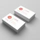Marketing-Agency-business-card-mockup